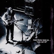 Frank Marino - Booklet Pg 2