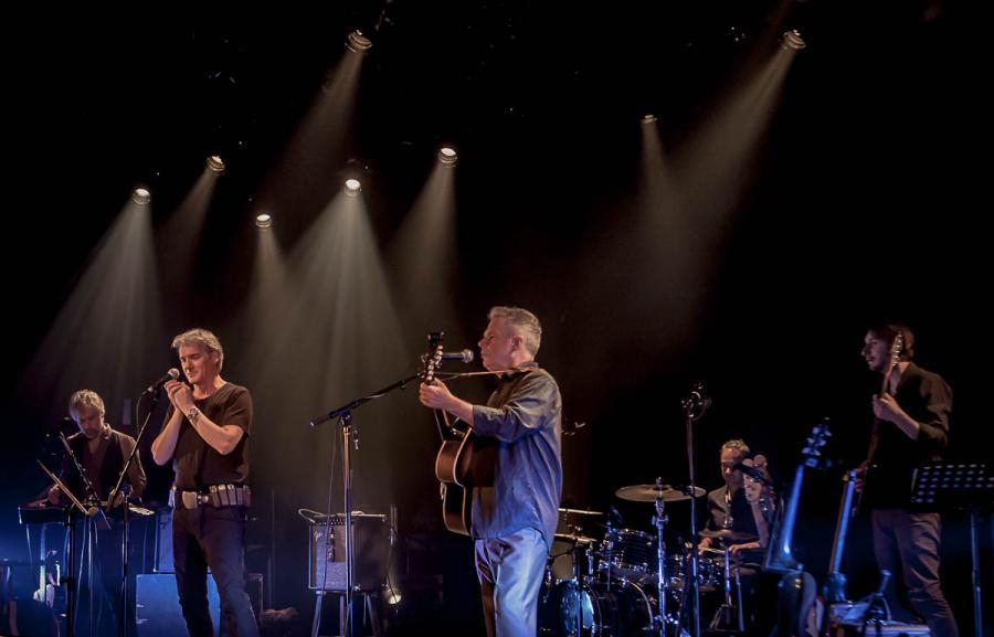 Guy Belanger Acoustic Show