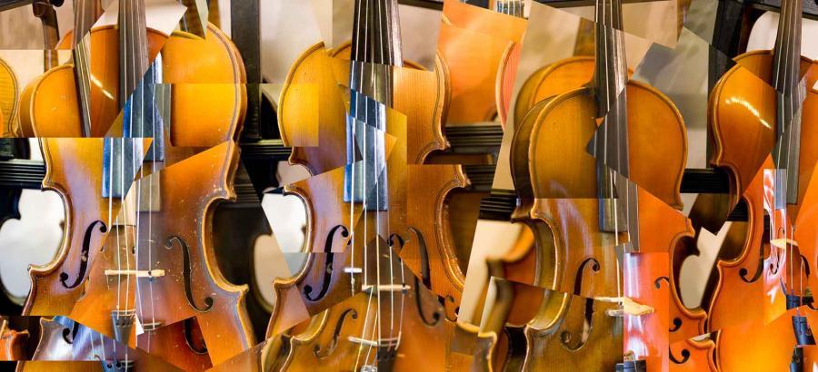 Strings Detail