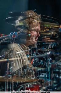 Jeff Burrows Soundcheck