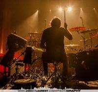Jeff Burrows - The Metropolis