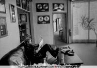 Jeff Burrows Le Studio