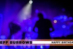 Jeff Burrows