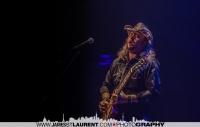 Freddy Freedom, guitar player