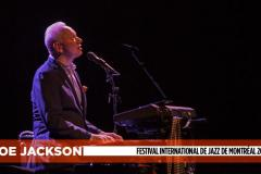 Joe Jackson FIJM