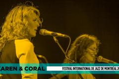 Karen & Coral FIJM