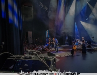 Bakcstage View
