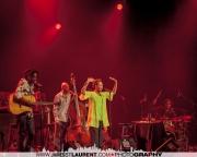 Lisa Simone and her Band