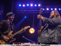 Matt Andersen & The Bona Fide