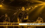 Monkey Junk