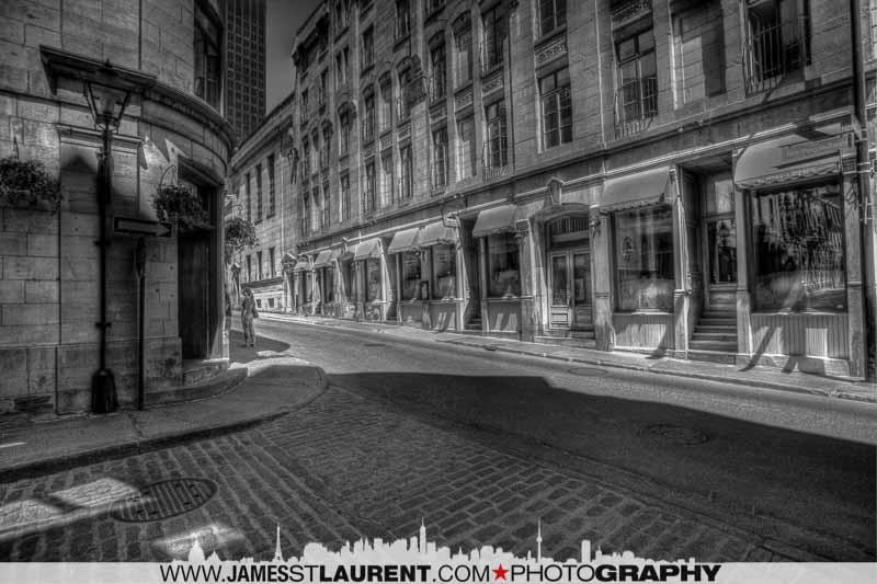 Montreal Textures