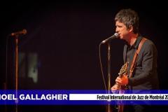 Noel Gallagher FIJM