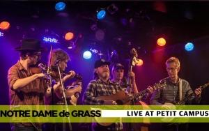 Notre Dame de Grass