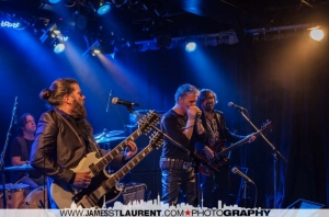 Paul Deslauriers Band & Guy Belanger