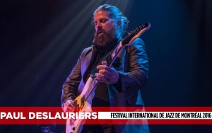 Paul Deslauriers FIJM
