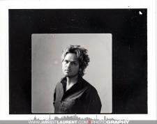 Jeff Burrows at Le Studio