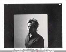 Jeff Burrows Polaroids #2