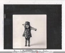 Childrenswear Editorial