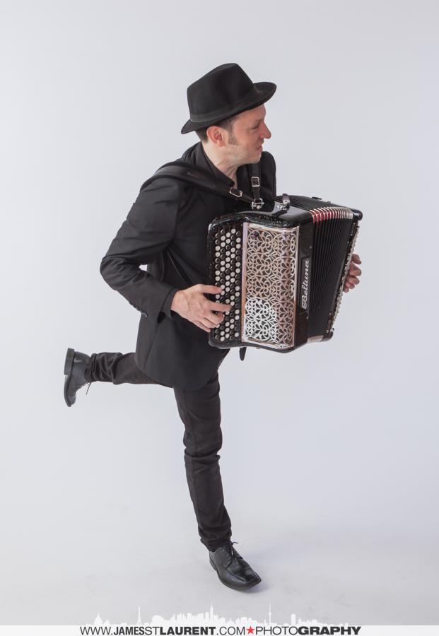 Klezmer Band