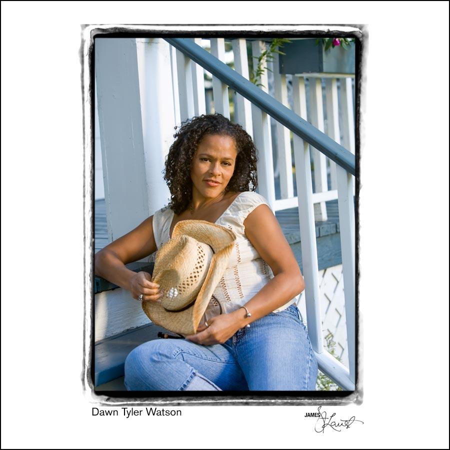 Dawn Tyler Watson