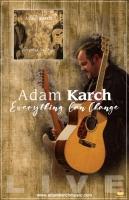 Adam Karch Poster