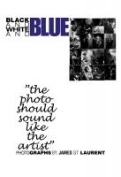 Black&White&Blue
