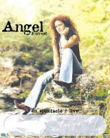 Angel Forrest Show Poster