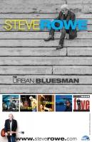 Steve Rowe - Poster 2015