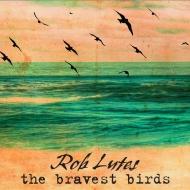 The Bravest Birds CD Cover