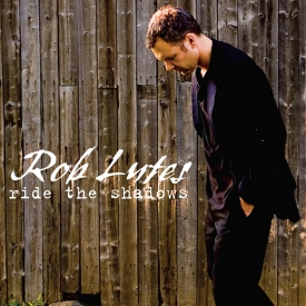 Rob Lutes Cover