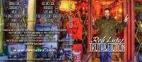 Truth & Fiction CD Cover & Back Cover