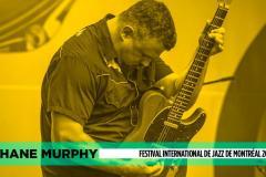 Shane Murphy FIJM