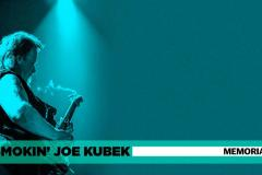 Smokin' Joe Kubek