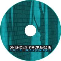 Spencer MacKenzie