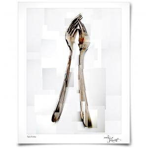 Forks Montage