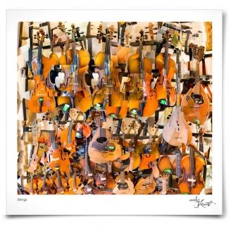 Strings Variation