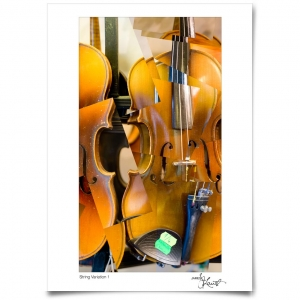 Strings Variation #01