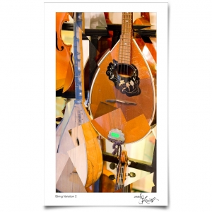 Strings Variation #02