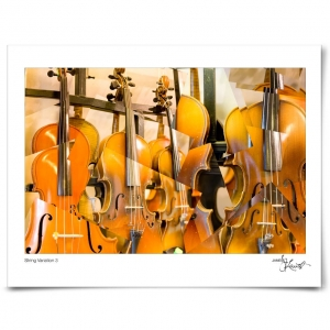 Strings Variation #03