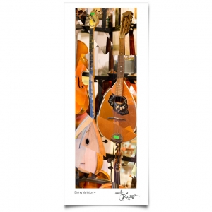 Strings Variation #04