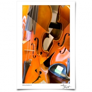 Strings Variation #05