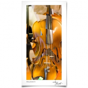 Strings Variation #06