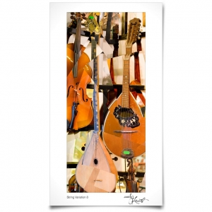 Strings Variation #08