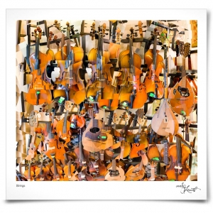 Strings Variation