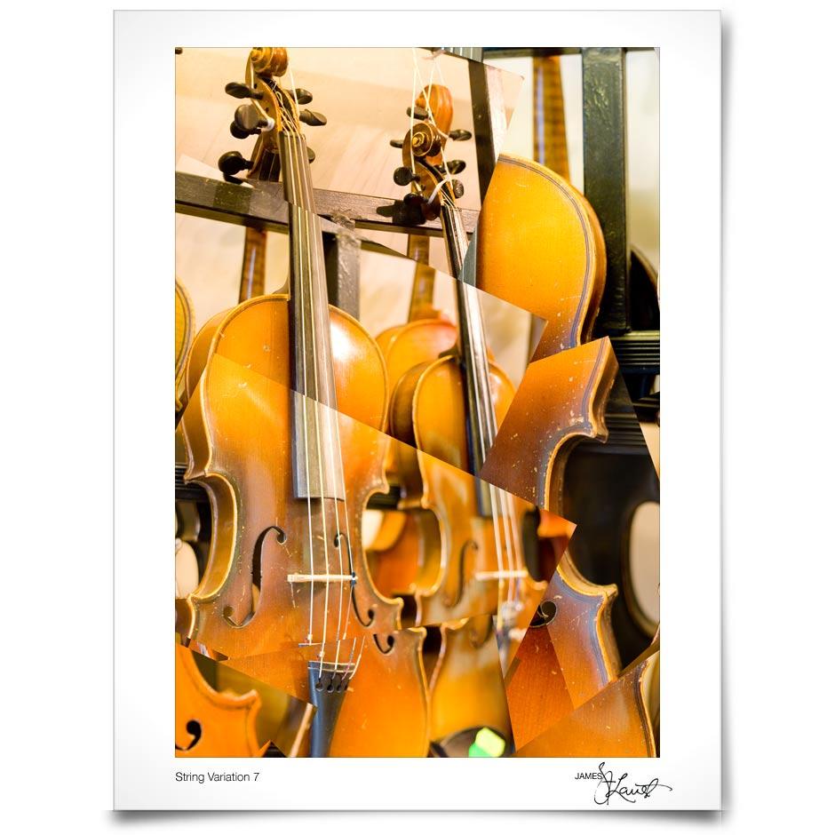 Strings Variation #07
