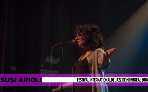 Susi Arioli