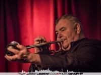 Ivan Jolicoeur Trumpet
