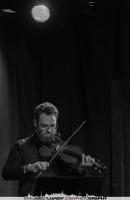 Joshua Zubot Violin