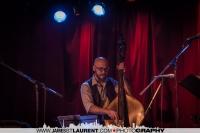 Sage Reynolds Acoustic Bass
