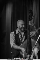 Sage Reynolds Acoustic Bass,